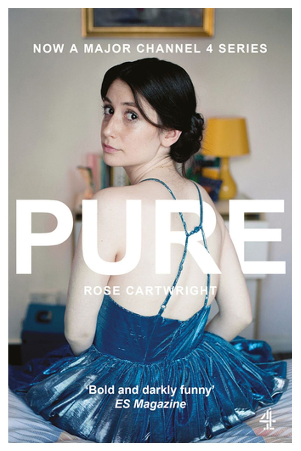 Pure by Rose Cartwright