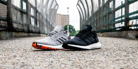 cb27d1b10 A$AP Ferg and Adidas Launch New, City-Inspired Running Shoe