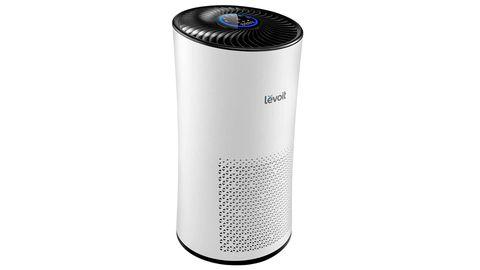 imagen de un purificador de aire