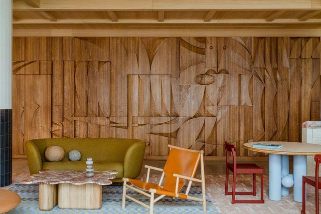 puro hotel de paradowski studio en cracovia