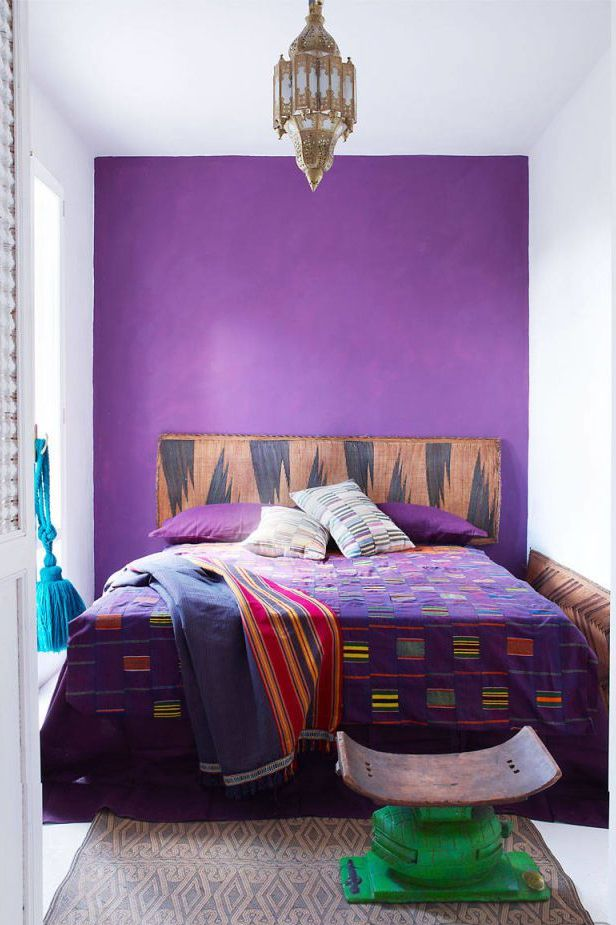 10 stylish purple bedrooms ideas for bedroom decor in purple 21249 | purple bedroom ideas 7 1529441953 crop 0 802xw 0 964xh 0 0655xw 0 resize 768