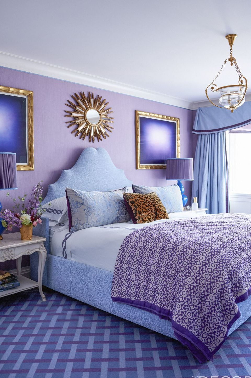25+ Tips For Decorating Bedroom
