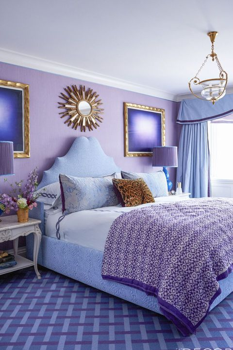 Amethyst Bedroom Ideas Cool Design Inspiration