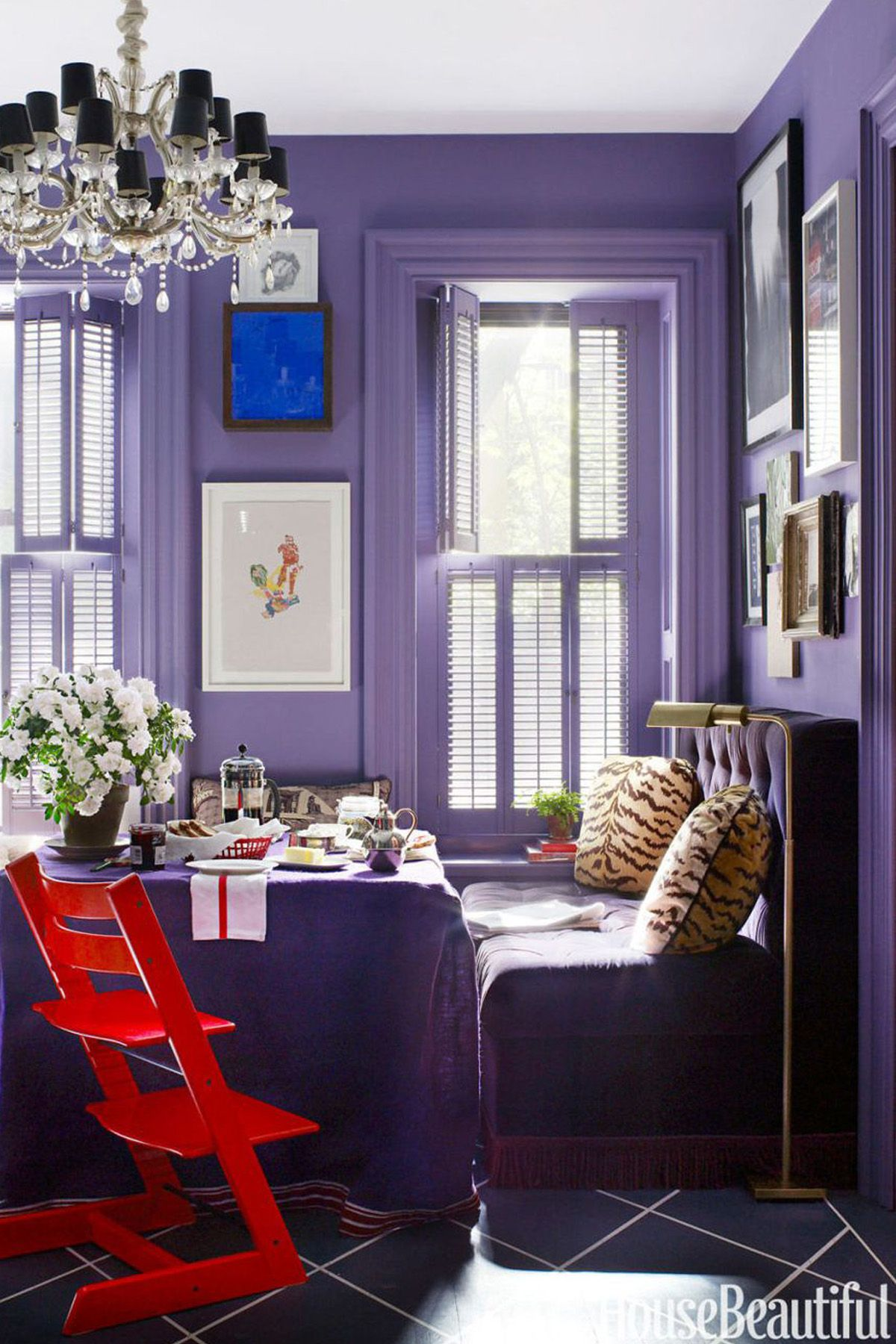 20 best new color combinations good color combos for 2019 rh housebeautiful com color combination for room painting color combination for room with pink