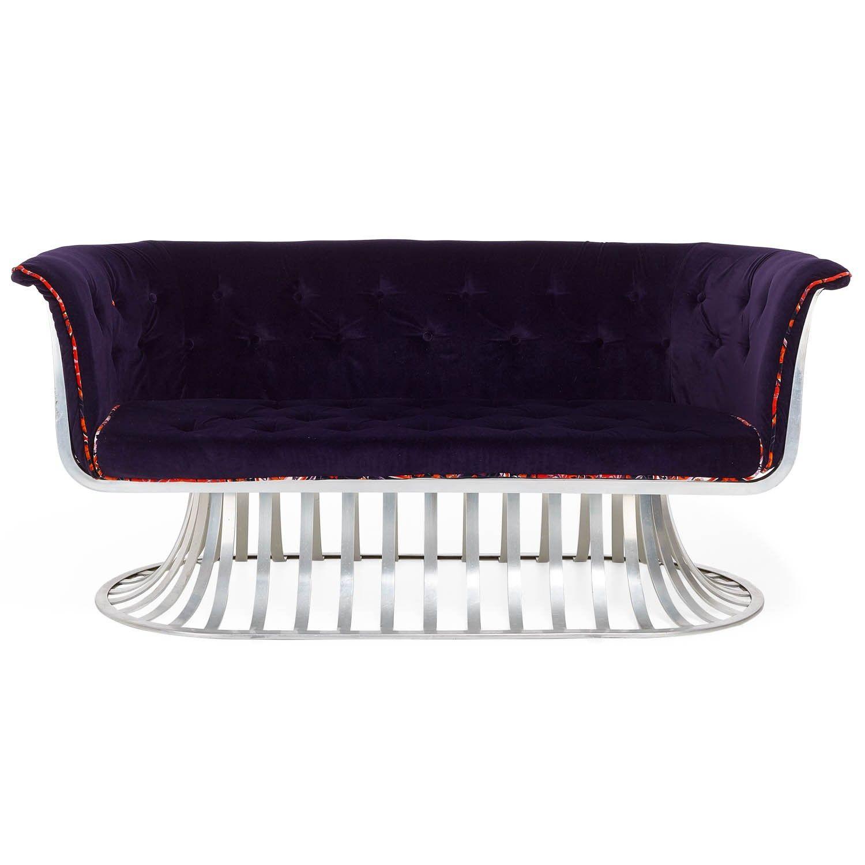 20 Best Purple Sofas Purple Furniture