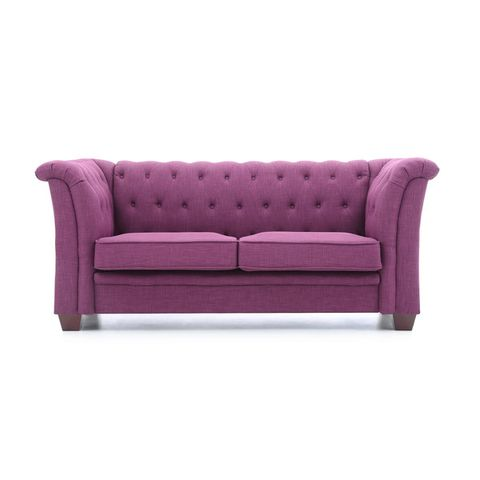Fantastic 20 Best Purple Sofas Beautiful Purple Couches To Buy Customarchery Wood Chair Design Ideas Customarcherynet