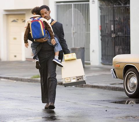 will smith in pursuit of happyness