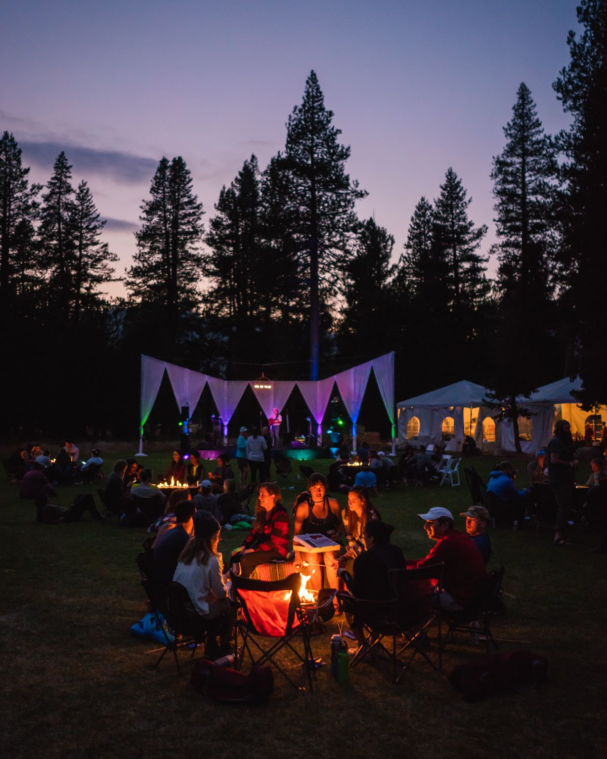 Camping Christmas In July Ideas.15 Best Adult Summer Camps In The U S For Summer 2019