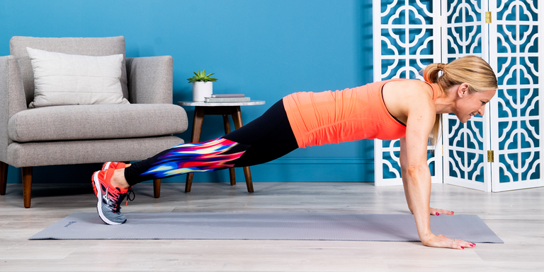 The Essential Push-up Variations for Toned Arms
