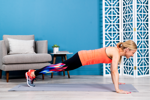 What Muscles Do Planks Work—And How to Do a Proper Plank, According to a Personal Trainer