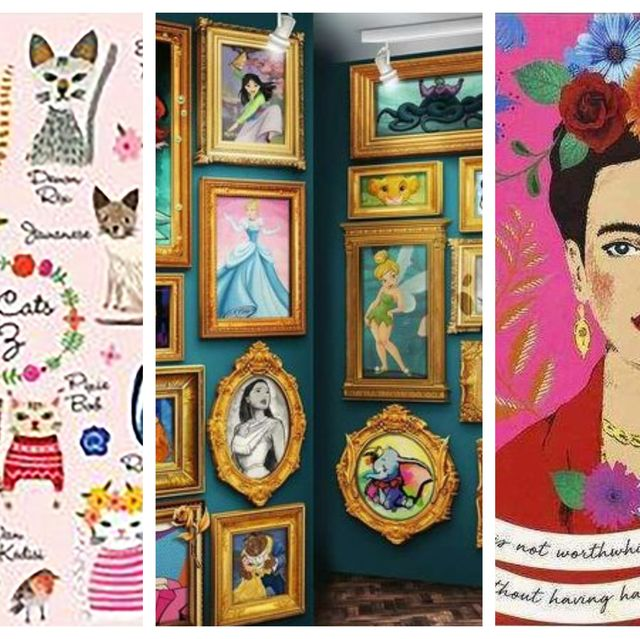 Beauty, Collage, Nose, Pink, Art, Cheek, Illustration, Design, Visual arts, Graphic design,