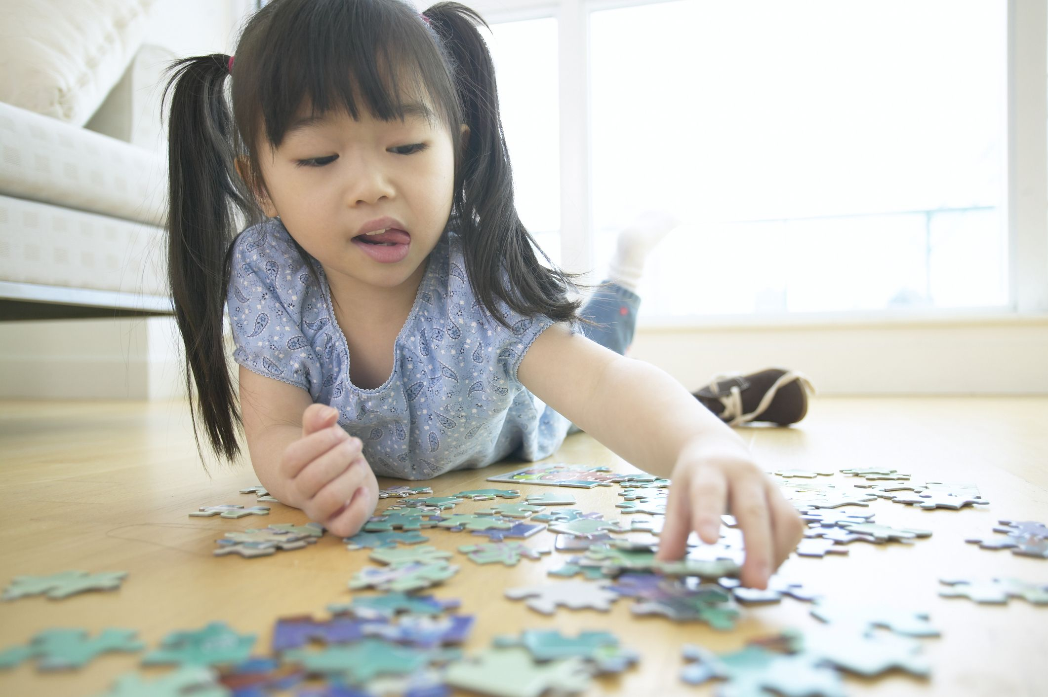 These Low-Priced Puzzle Games for Kids Will Keep Them Entertained for Hours