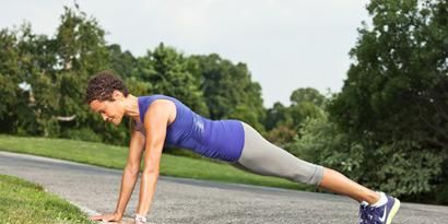 Human leg, Green, Shoulder, Sportswear, Elbow, Photograph, Joint, Asphalt, Exercise, Active pants,