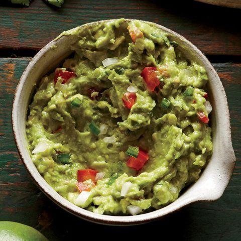 Food, Ingredient, Cuisine, Leaf vegetable, Recipe, Tableware, Dish, Guacamole, Serveware, Bowl,