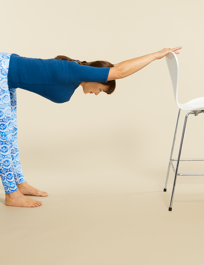 Got Upper Back Pain? Try the 10-Second Stretch a Biomechanist Swears By