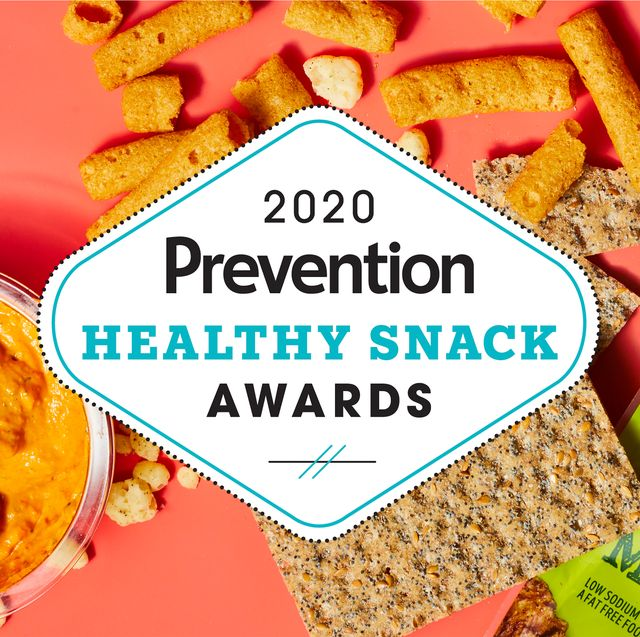 best healthy snacks 2020