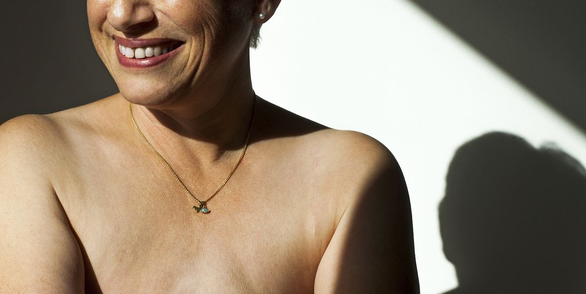Why Breast Cancer Survivors Who Don't Want Reconstruction Face Pushback—or Worse