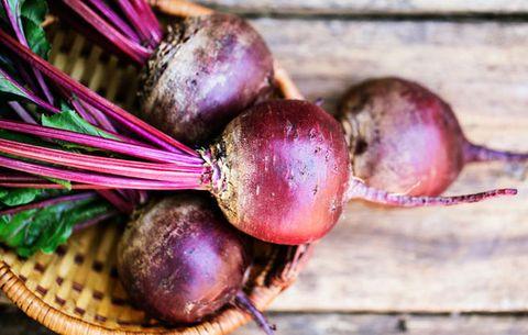 healthy beets
