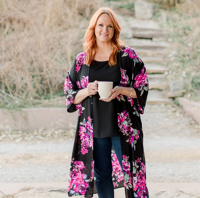 the pioneer woman, ree drummond's new clothing line launched on walmartcom