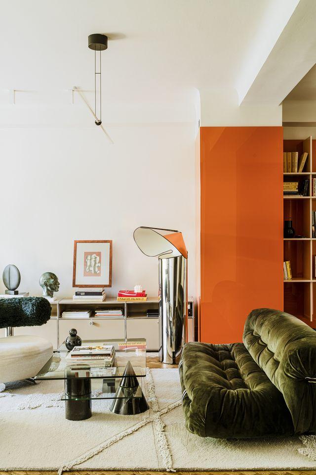 pwl apartment di paradowski studio