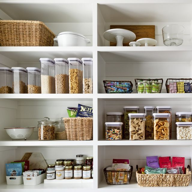 salt lake city home of blogger maria lichty pantry
