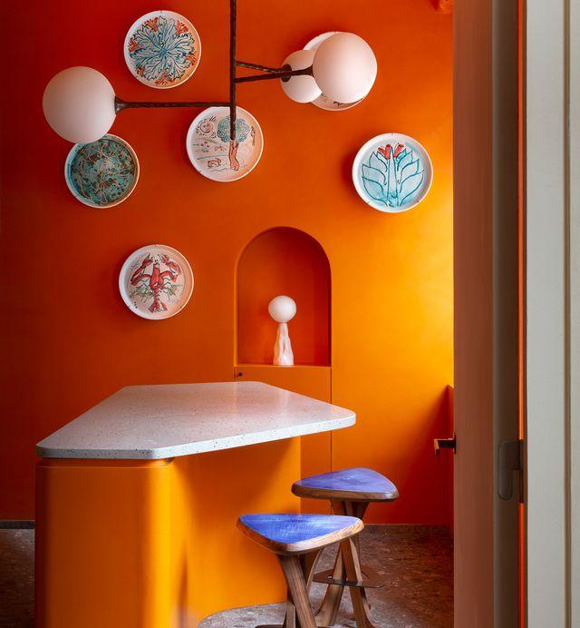 pierre yovanovitch mobilier showroom