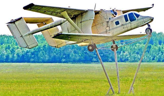 世界で最も醜い飛行機 「m 15」が大失敗に終わったワケ