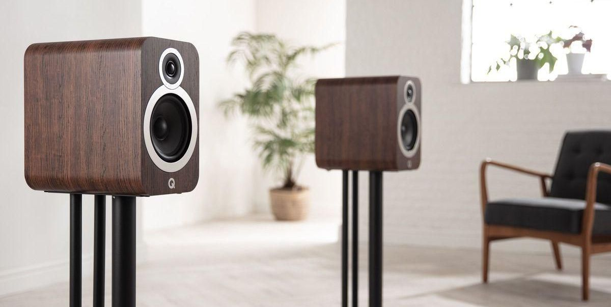 Prime Day 2020: The Best Deals on Bookshelf Speakers