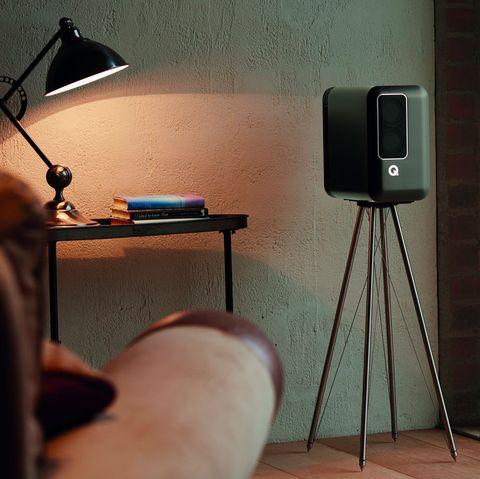q acoustics 200 speaker