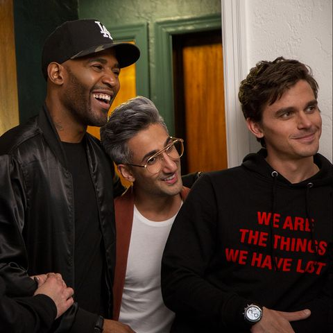 Season 5 of Netflix's Queer Eye Premieres in 2020—Here's What We Know so Far
