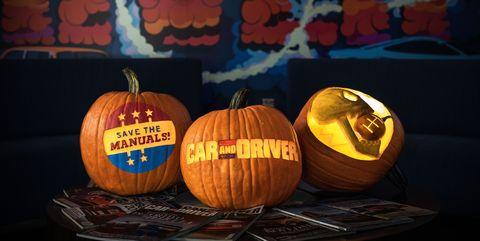 Pumpkin, Calabaza, trick-or-treat, Jack-o'-lantern, Orange, Fruit, Winter squash, Vegetable, Cucurbita, Sky,