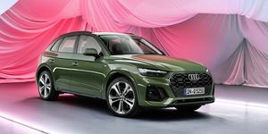 2019 Audi Q5 Review, Pricing, and Specs