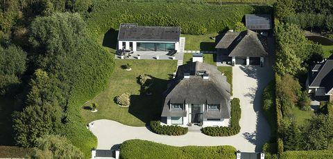 Villa Vijverbos Almere