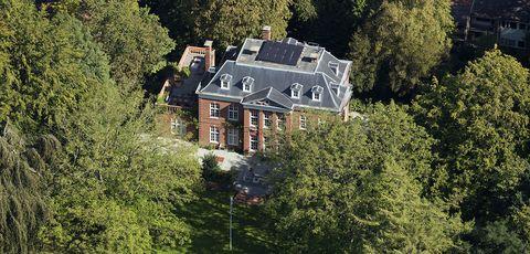 Villa Rijksstraatweg