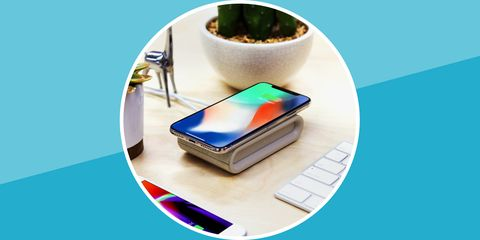 qi chargers best 2019