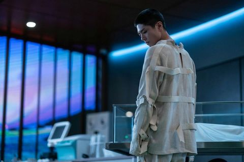 《永生戰》首支預告強勢登場!孔劉、朴寶劍首度同台上演特務與永生人的感人羈絆