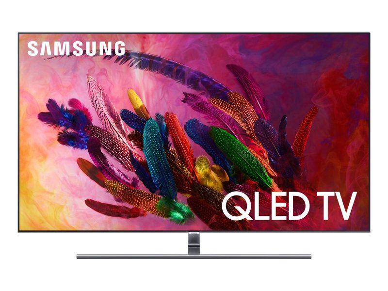 Come funziona il nuovo TV Samsung che si mimetizza