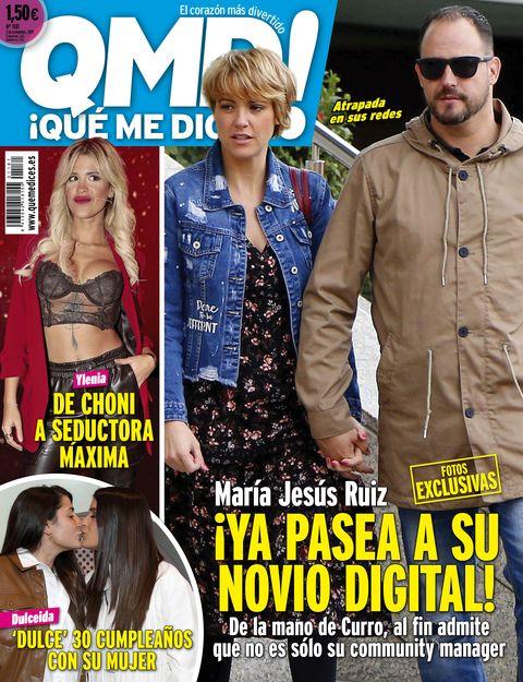 Magazine, Movie, Publication, Style,