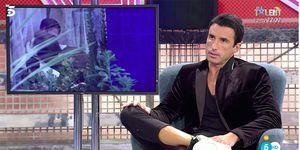 Hugo Sierra responde a las declaraciones de Elena