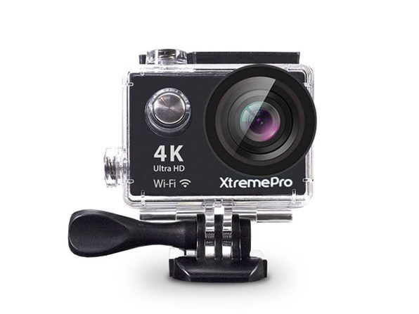 Get a GoPro-Style Action Cam for a Fraction of the Price