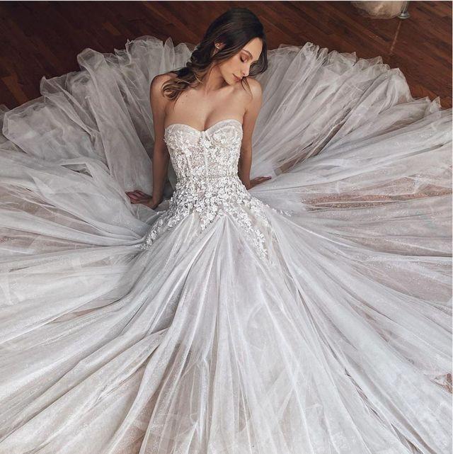 顯瘦婚紗推薦
