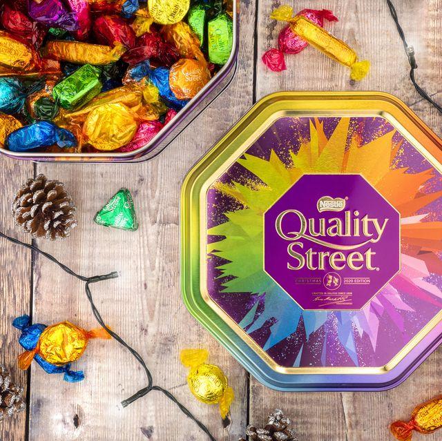 quality street pick'n'mix john lewis
