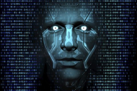 artificial intelligence is hacking datas in the near future