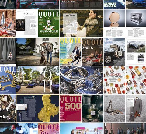 digitaal lezen quote magazine