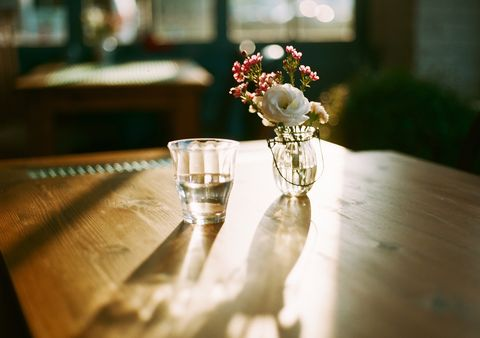 La migliore acqua da bere è il vero goal (altro che berne litri su litri su litri)