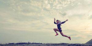 Gli esercizi che fanno dimagrire