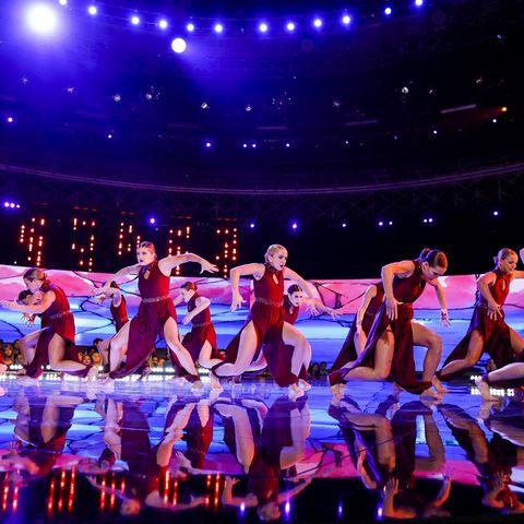 World of Dance - Season 3