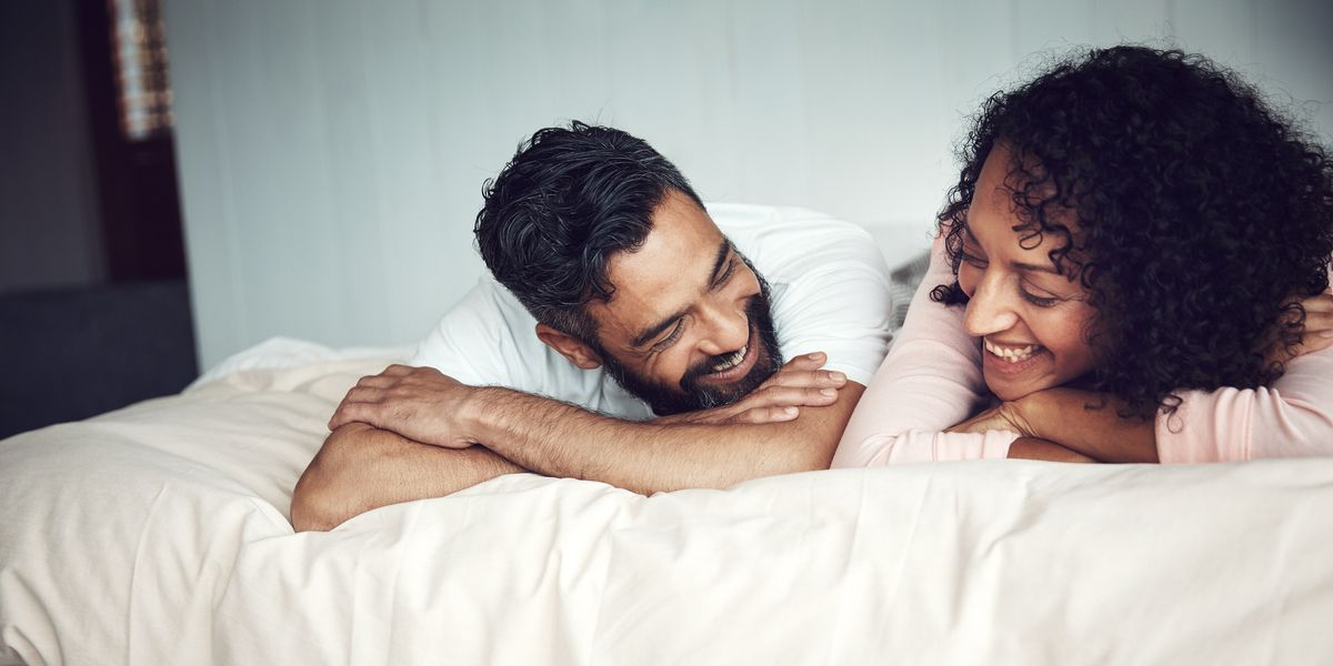 Sex After Cancer For Men - How To Improve Sex After Diagnosis, Treatment-6587