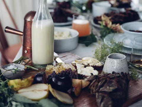 10 trucchi per mangiare meno senza sentirsi affamati