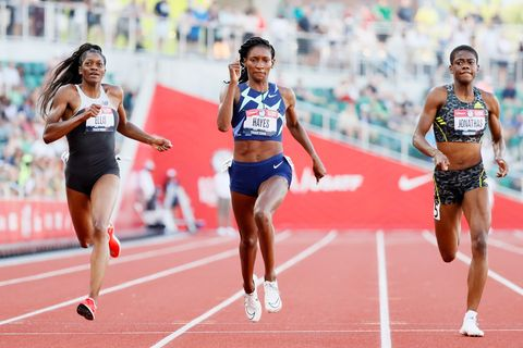 2020 us olympic track and field team trials day 3